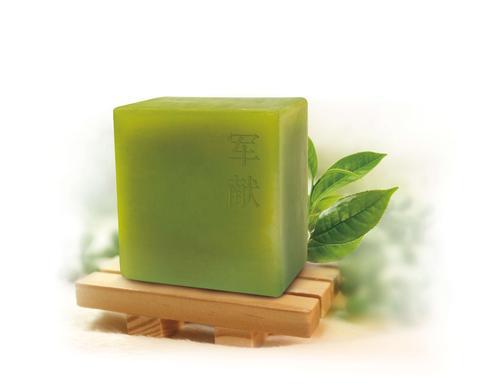 祛痘控油益肤皂
